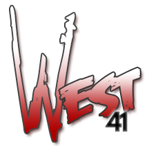 West41 - portfolio for Michael Davis